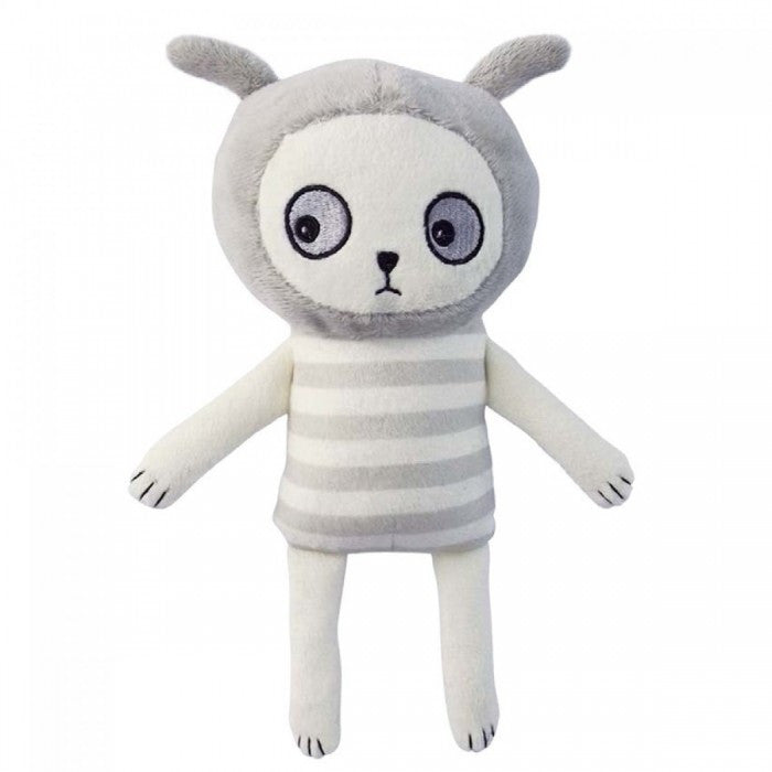 Lucky Boy Sunday | Baby Friend | Soft Toy | Nulle