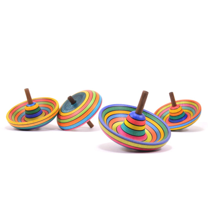 Mader | Sombrero Spinning Top
