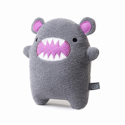 Noodoll | Riceroar | Plush Bear Soft Toy | Milk Tooth