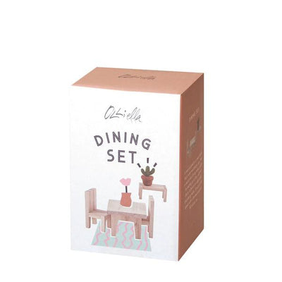 Olli Ella | Doll House | Holdie Dining Set Boxed