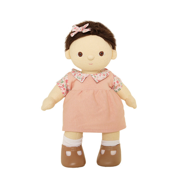 Olli Ella | Dinkum Doll Clothing | Aya Dress Set