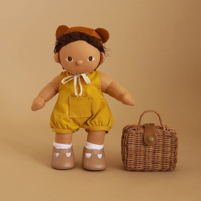 Olli Ella | Doll Toaty Trunk Suitcase