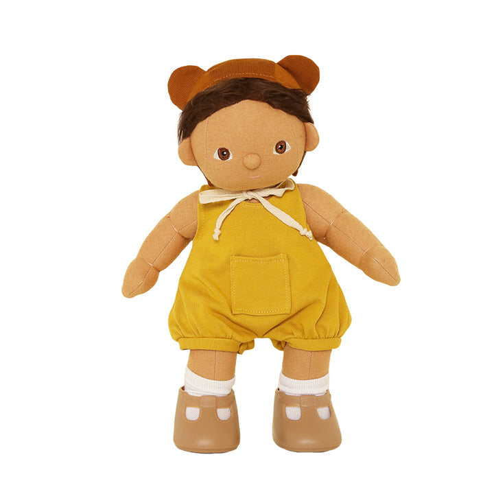 Olli Ella | Dinkum Doll Clothing | Mio Romper Set