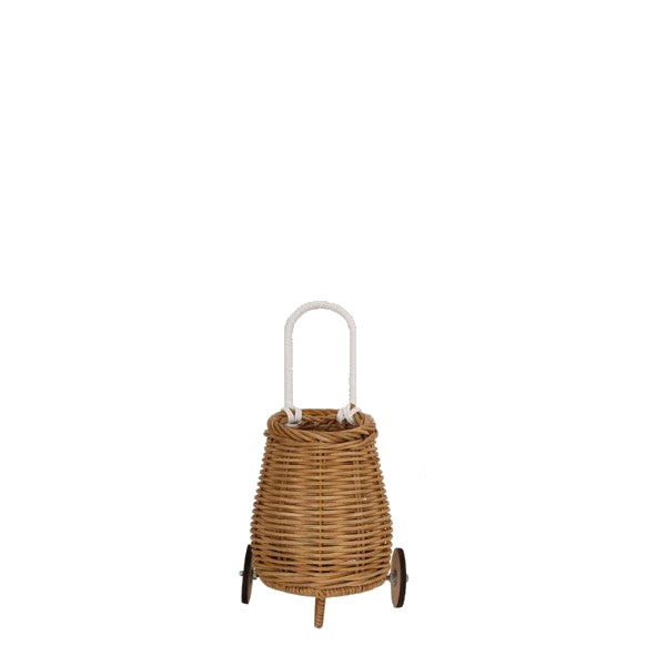 Olli Ella | Doll Luggy Basket