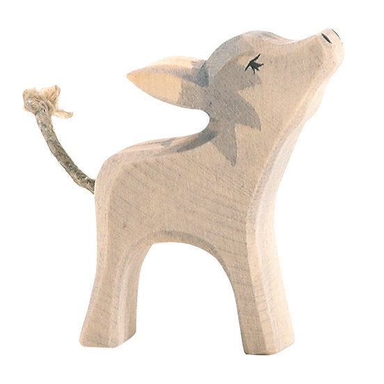 Ostheimer | Wooden Toy | Donkey Small Head High