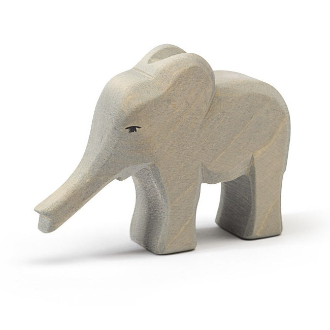 Ostheimer | Wooden Toy | Elephant Small Trunk Out