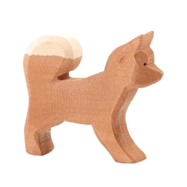 Ostheimer | Wooden Toy | Laplander Dog