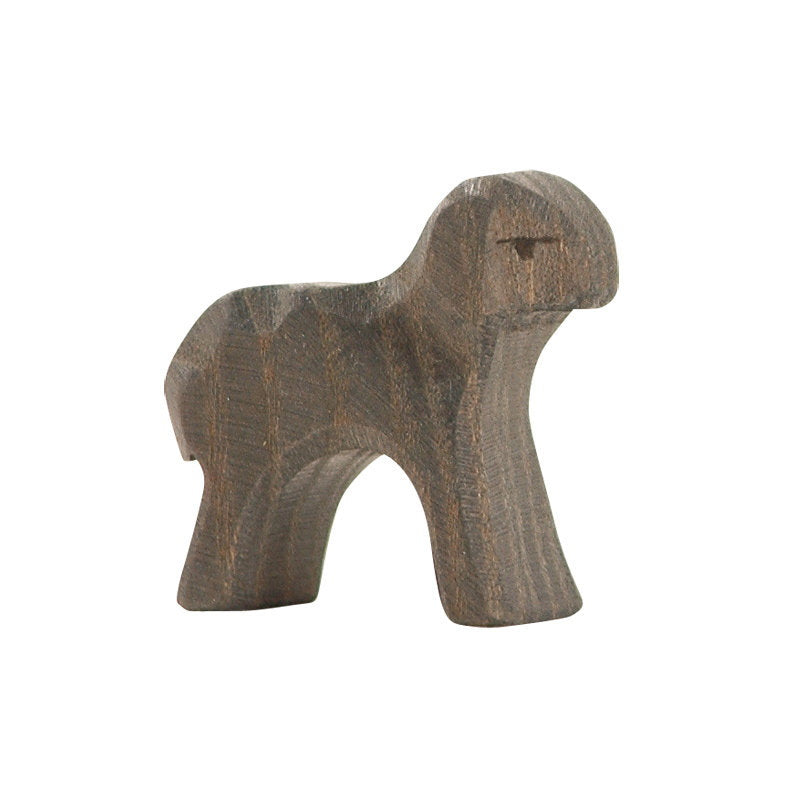 Ostheimer | Wooden Toy | Moorland Lamb Sheep
