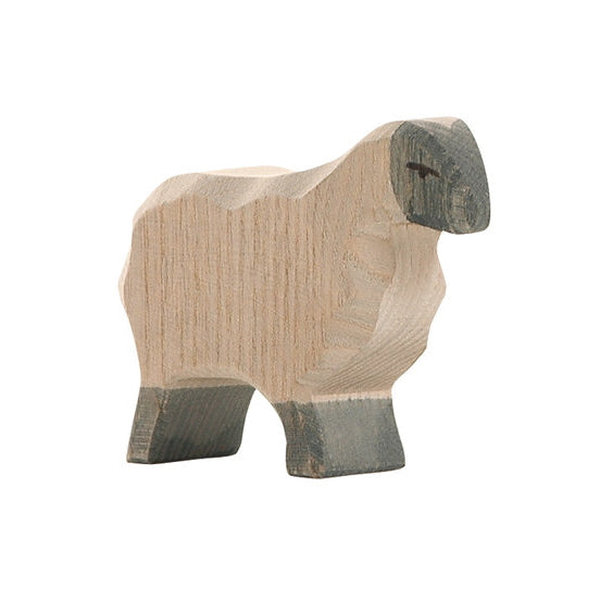 Ostheimer | Wooden Toy | Moorland Sheep Ewe