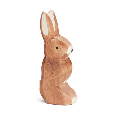 Ostheimer Wooden Bunny Rabbit