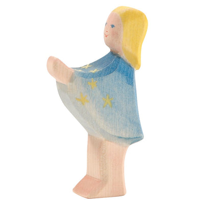 Ostheimer | Wooden Toy | Startaler Girl | Star Taler | 25071