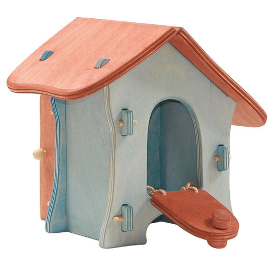 Ostheimer | Wooden Toy | Chicken House | Hen House | Chicken Coop 3520