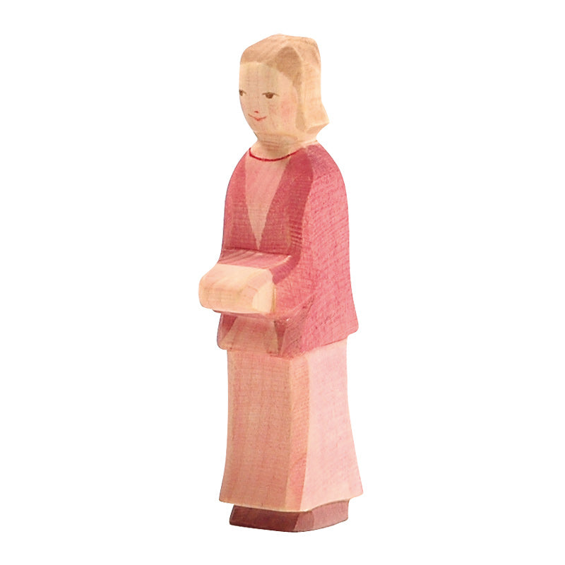 Ostheimer | Wooden Toy | People | Mother 10012