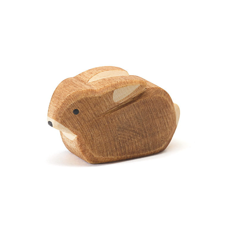 Ostheimer | Wooden Toy | Rabbit Small