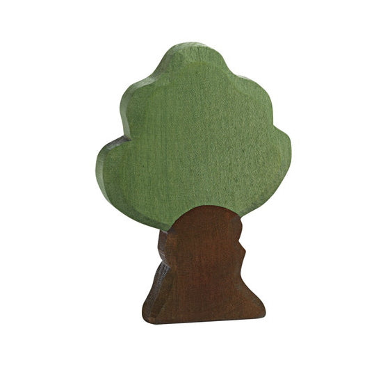 Ostheimer | Wooden Toy | Small Tree | Oak