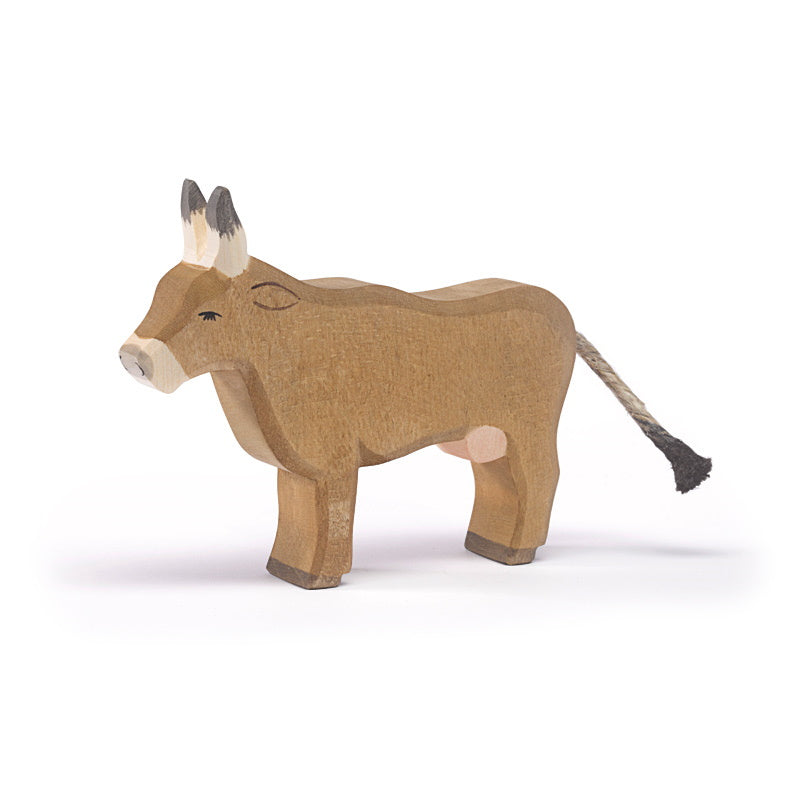 Ostheimer | Wooden Toy | Cows | Alp Cow