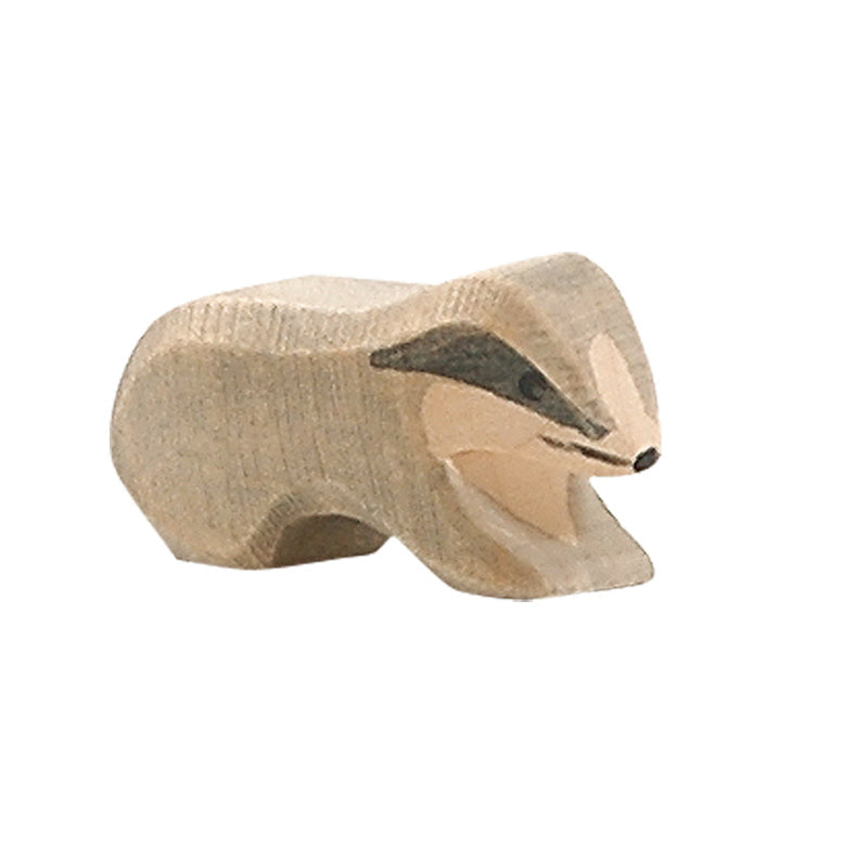Ostheimer | Wooden Toy | Badger Small