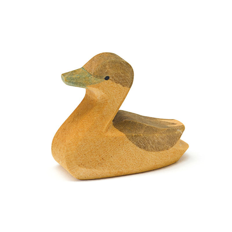 Ostheimer | Wooden Toy | Canada Goose Small 22704
