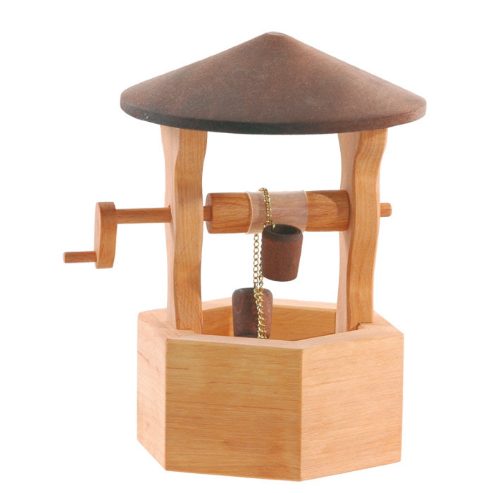 Ostheimer | Wooden Toy | Wishing Well 2712