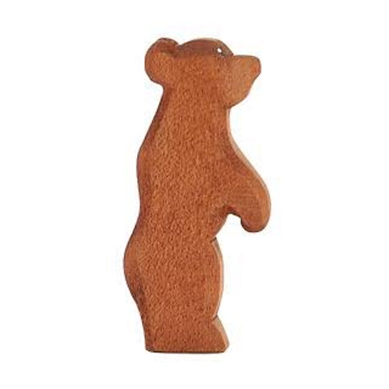 Ostheimer | Wooden Toy | Bear Small Standing