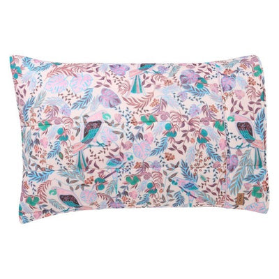 Kip and Co | Quilted Pillowcase | Little Paradiso Musk