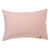 Kip and Co | Linen Pillowcase Set of 2 | Soft Rose Pink