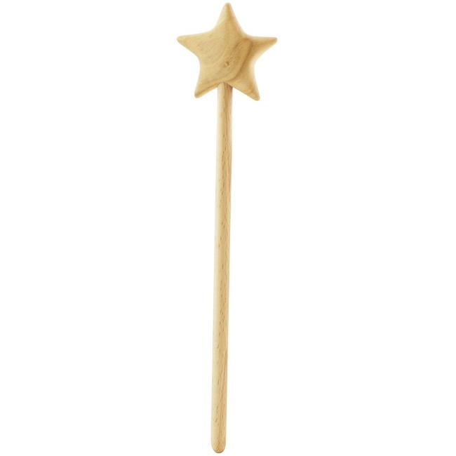Tateplota | Wooden Toy | Magic Wand