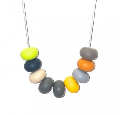 tiny and i Daintree bead necklace