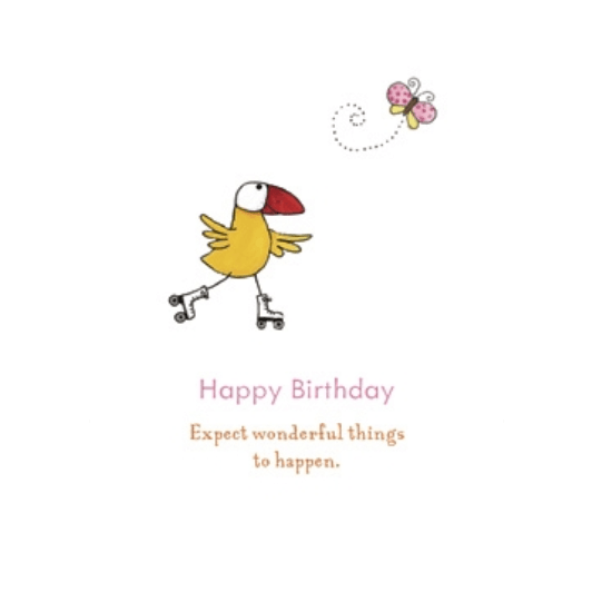 Twigseeds | Gift Card | Birthday Series