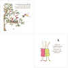 Twigseeds greeting card - Family series