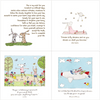 Twigseeds greeting card - Wishes series