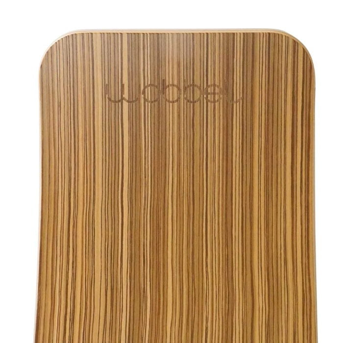 Wobbel Board Honey | Limited Edition Original Lacquered Balance Board