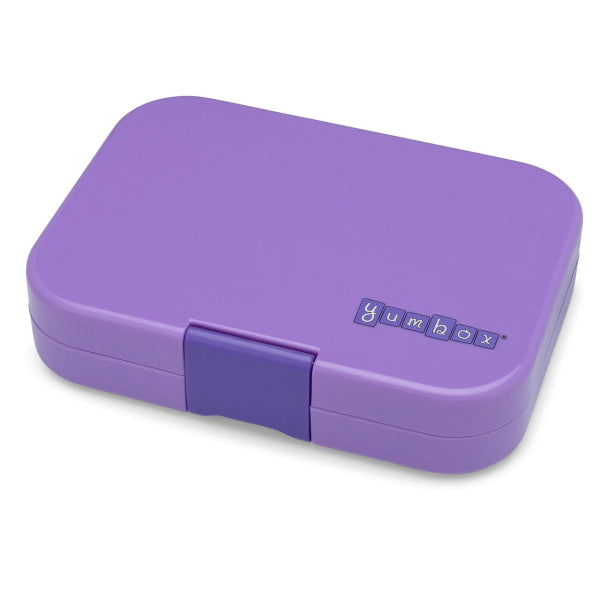 Yumbox | Panino Lunch Box | Bento Box | Dreamy Purple