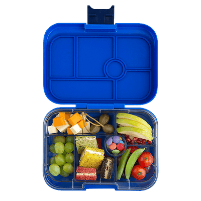 Neptune Blue Yumbox Original Bento Lunch Box