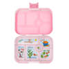 Yumbox | Original Lunch Box | Bento Box | Hollywood Pink