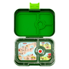 Brooklyn Green Yumbox Panino Bento Lunch Box