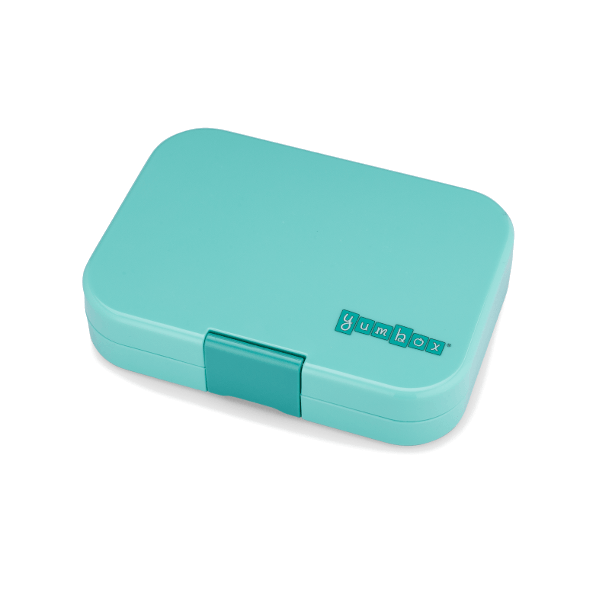 Yumbox | Original Lunch Box | Bento Box | Surf Green