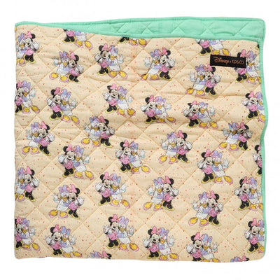 Kip and Co x Disney | Quilted Bedspread Comforter | Single | Girls Rule