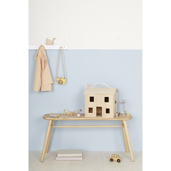 Olli Ella Doll House Holdie House Milk Tooth