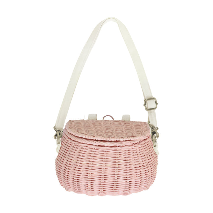 Olli Ella | Minichari Bag | Rose