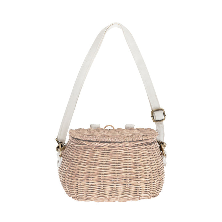 Olli Ella | Minichari Bag | Straw