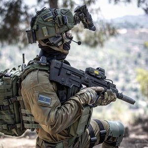 IDF Israel Special Forces