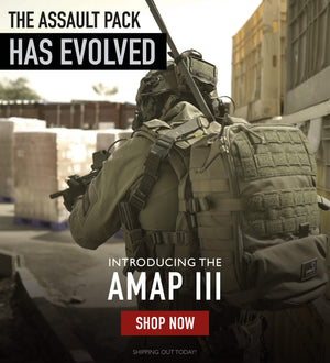 AMAP III Assault Pack