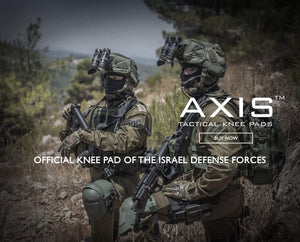 Axis tactical Knee pads