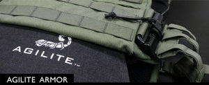 Agilite Tactical Body Armor