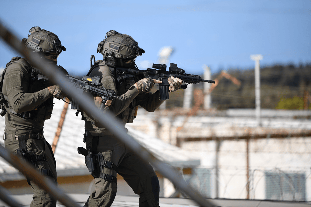 Israel special forces unit
