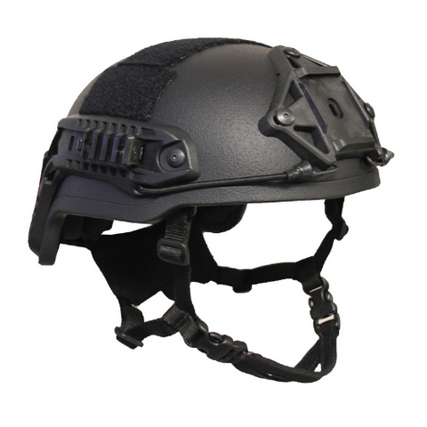 UNITED SHIELD SPEC OPS DELTA BALLISTIC HELMET COVER