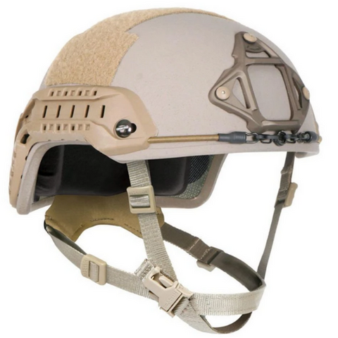 Gentex TBH-IIIA MC High Cut Helmet Cover