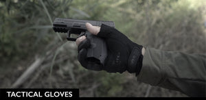 M-Pact Agilite Edition Tactical Glove