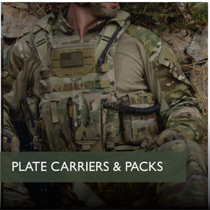 Shop Plate Carriers and Assault Packs